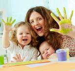 Seminaruose tėvams edukologė V. Malinauskaitė pasakos, kaip padėti vaikams įveikti isteriją, nerimą, baimes
